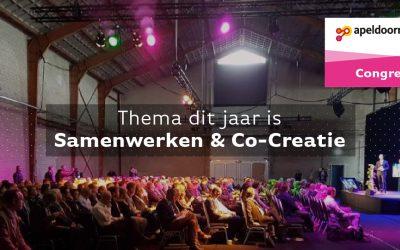 Apeldoorn IT organiseert groots IT congres