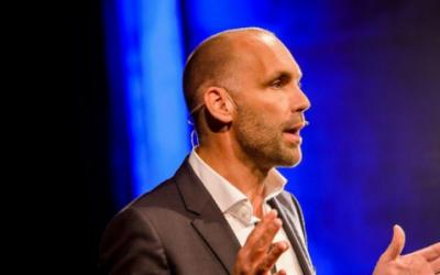 Keynote Richard van Hooijdonk